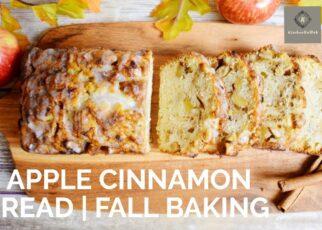 yt 238829 Easy Apple Cinnamon bread Fall baking How to make best cinnamon bread 322x230 - EasyApple Cinnamonbread| Fall baking | How to make best cinnamon bread
