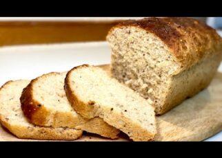yt 238833 FrauHomeBaker Bakewithme Multigrain Bread Loaf Very Easy and Simple Recipe 322x230 - #FrauHomeBaker #Bakewithme Multigrain Bread Loaf || Very Easy and Simple Recipe