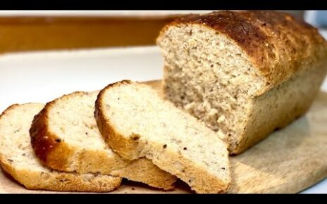 yt 238833 FrauHomeBaker Bakewithme Multigrain Bread Loaf Very Easy and Simple Recipe 464x290 - #FrauHomeBaker #Bakewithme Multigrain Bread Loaf || Very Easy and Simple Recipe