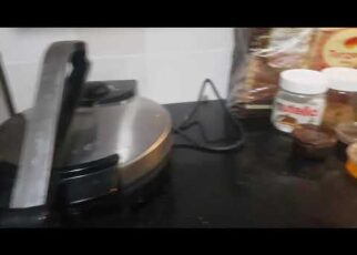 yt 238931 HOW TO MAKE WAFFLES AND pancake 322x230 - HOW TO MAKE WAFFLES AND   pancake