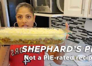 yt 238968 How to Cook Shephards pie at home 322x230 - How to Cook Shephard's pie at home!