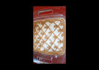 yt 238980 CARAMEL CHEESE BANOFEE PIE NO BAKE RECIPEDESERT RECIPE 322x230 - CARAMEL CHEESE BANOFEE PIE //NO BAKE RECIPE//DESERT RECIPE