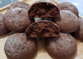 yt 238992 Chocolate cookies recipe How to make Choco Chocolate cookies Easy recipes 322x230 - Chocolate cookies recipe | Печенье Шоколадное | How to make Choco Chocolate cookies | Easy recipes
