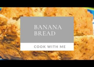 yt 239453 Banana Bread Easy Recipe Cook with me Delicious Recipe Eggless Recipe 322x230 - Banana Bread / Easy Recipe / Cook with me/ Delicious Recipe/ Eggless Recipe
