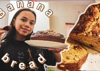 yt 239489 Lats bake banana bread  322x230 - Lat's bake banana bread! 🍌🍞
