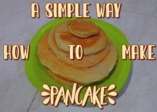 yt 239545 how to make pancakes tugas is 322x230 - how to make pancakes | tugas is