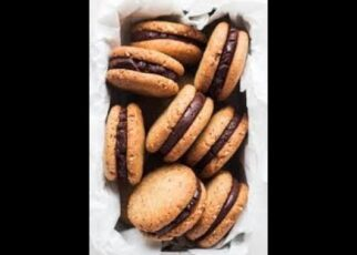 yt 239665 How to Make Cookie Sandwiches... with Protein 322x230 - How to Make Cookie Sandwiches... (with Protein!!!)