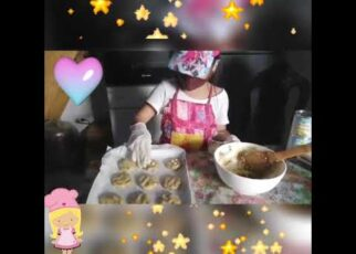 yt 239677 How to Make CHOCOLATE COOKIES Dhynn and Dheas version5 322x230 - How to Make CHOCOLATE COOKIES  (Dhynn and Dhea's version#5)
