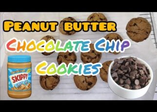 yt 239685 How To Make The Best Peanut Butter Chocolate Chip Cookies 322x230 - How To Make The Best Peanut Butter Chocolate Chip Cookies!🥜🍪