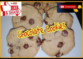 yt 239720 How To Bake A Cookies Chocolate Cookies 322x230 - How To Bake A Cookies || Chocolate Cookies