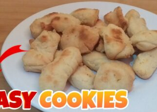 yt 239737 HOMEMADE COOKIES SOFT NO ALL PURPOSE FLOUR NO OVEN EASY COOKIES HOW TO MAKE COOKIES 322x230 - HOMEMADE COOKIES | SOFT | [ NO ALL PURPOSE FLOUR ] | [ NO OVEN ] EASY COOKIES |HOW TO MAKE COOKIES