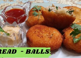 yt 239759 Bread Balls How to make Bread Balls Easy by Mary Food Tasty recipe Bread Balls 322x230 - Bread Balls , How to make Bread Balls Easy by Mary Food, Tasty recipe Bread Balls