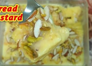 yt 239763 Bread custard recipe bread pudding recipe in tamil how to make bread pudding 322x230 - Bread custard recipe | bread pudding recipe in tamil | how to make bread pudding