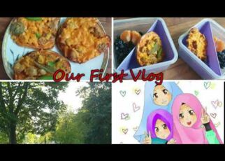 yt 239795 Our first vlogvideo How to cook pizza bread Vlogging home from school 322x230 - Our first vlog/video: How to cook pizza bread | Vlogging home from school