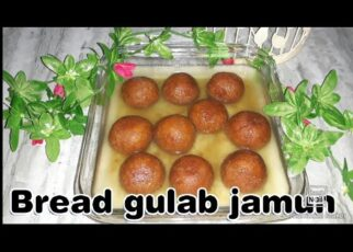 yt 239800 How to cook bread gulab jamun easy and tasty recipe with minimal ingredients julus recipes 322x230 - How to cook bread gulab jamun || easy and tasty recipe || with minimal ingredients || julus recipes