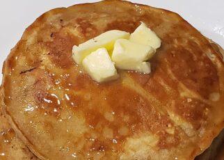 yt 239900 Pancakes Recipe Plus How To Make Your Pan Nonstick TipRecipeFull Urdu videohnoorvision 322x230 - Pancakes Recipe Plus How To Make Your Pan Nonstick |Tip|Recipe|Full Urdu video|hnoorvision