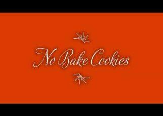 yt 240043 No Bake Cookies Demo 322x230 - No Bake Cookies Demo