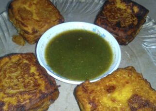 yt 240067 How to make bread pakora in 5 minutes 322x230 - How to make bread pakora in  5 minutes