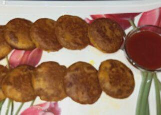 yt 240087 Crispy Bread Pokoda How to make bread pokoda Nilu Vlogs 322x230 - Crispy Bread Pokoda/ How to make bread pokoda || Nilu Vlogs