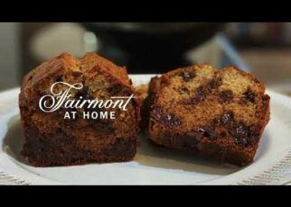 yt 240136 Fairmont at Home How to Bake a Bajan Banana Bread with Executive Chef Tim Palmer 322x230 - Fairmont at Home: How to Bake a Bajan Banana Bread with Executive Chef, Tim Palmer.