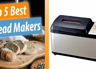 yt 240152 Best Bread Maker Top 5 Best Electric Bread Maker Machine Reviews 322x230 - Best Bread Maker | Top 5 Best Electric Bread Maker Machine Reviews
