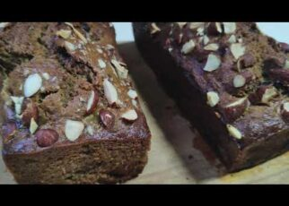 yt 240156 HOW TO BAKE BANANA BREAD 322x230 - HOW TO BAKE BANANA BREAD