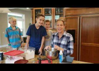 yt 240566 Kids Baking Class 2 Yeast Breads 322x230 - Kids Baking Class 2: Yeast Breads