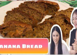 yt 240570 Ginaya ang Bake ni Alex Toni Banana Bread Super healthy mabelblog 322x230 - Ginaya ang Bake ni Alex & Toni  || Banana Bread Super healthy ❤️ mabelblog