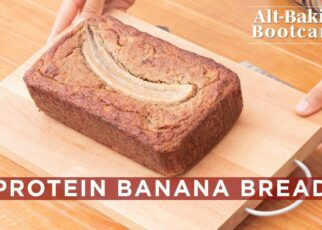 yt 240590 Protein packed Banana Bread Recipe Alt Baking Bootcamp WellGood 322x230 - Protein-packed Banana Bread Recipe | Alt-Baking Bootcamp | Well+Good