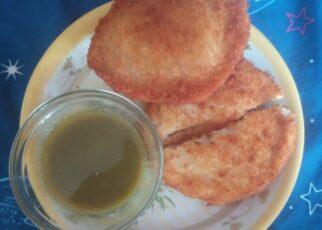 yt 240879 Bread kachori recipe l cook with priti dawar 322x230 - Bread kachori recipe l cook with priti dawar