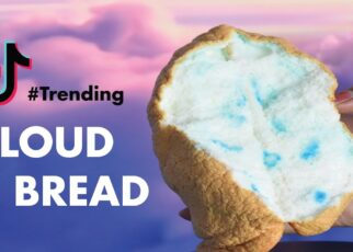 yt 240919 CLOUD BREAD with only 3 Ingredients Tiktok Trending Mrs. Bake 322x230 - CLOUD BREAD ☁️ 🍞 with only 3 Ingredients | Tiktok Trending | Mrs. Bake
