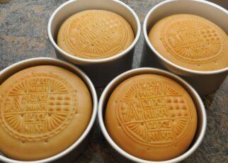 yt 240943 Prosfora Baking Workshop Compilation How to Make Bake the Holy Bread Offering 322x230 - Prosfora Baking Workshop Compilation - How to Make & Bake the Holy Bread Offering