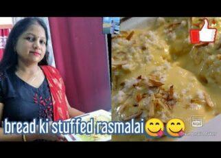 yt 241236 Bread ki stuffed rasmalai Cook with Roli 322x230 - Bread ki stuffed rasmalai | Cook with Roli