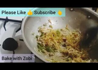 yt 241309 Chicken Bread with Dawn parathaeasy quick recipe by Bake With Zobi 322x230 - Chicken Bread with Dawn paratha/easy & quick recipe by Bake With Zobi