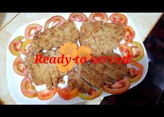 yt 241596 HOW TO COOK FRIED PORK CHOP WITH BREAD CRUMPS 322x230 - HOW TO COOK FRIED PORK CHOP WITH BREAD CRUMPS