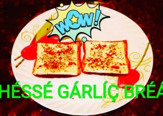yt 241971 NEELAM COOKING CHEF BREAKFAST HOW TO MAKE HSS GARLIC BREAD HOW TO MAKE HSS BREAD 322x230 - #NEELAM #COOKING #CHEF #BREAKFAST  HOW TO MAKE ÇHÉSSÉ GARLIC BREAD / HOW TO MAKE ÇHÉSSÉ BREAD