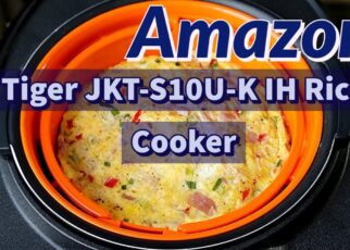 yt 241983 Tiger JKT S10U K IH Rice Cooker with Slow Cooking and Bread Making At Amazon 2020 Review 322x230 - Tiger JKT S10U K IH Rice Cooker with Slow Cooking and Bread Making At Amazon 2020 Review