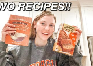yt 242030 sunday bake with me making brownies and banana bread 322x230 - sunday bake with me!! | making brownies and banana bread