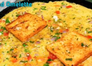 yt 242294 Bread Omelette Recipe Street Side Bread Omelette How to make Bread Omelette 322x230 - Bread Omelette Recipe || Street Side Bread Omelette || How to make Bread Omelette