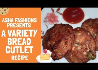 yt 242332 COOKING VIDEO A VARIETY BREAD CUTLET MALAYALAM ASHA FASHIONS 322x230 - 🔥 COOKING VIDEO🔥 A VARIETY BREAD CUTLET 🔥 MALAYALAM 🔥 ASHA FASHIONS🔥