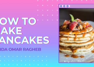 yt 242401 HOW TO MAKE PANCAKES  322x230 - HOW TO MAKE PANCAKES 🥞🥞