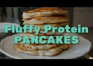 yt 242408 How to Make Fluffy Protein Pancakes 322x230 - How to Make Fluffy Protein Pancakes
