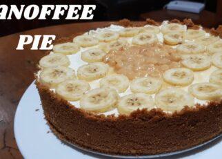 yt 242511 Easy Homemade Banoffee Pie No Bake 322x230 - Easy Homemade Banoffee Pie    No Bake