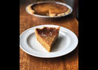 yt 242520 Facebook Live Bake Along Salted Honey Chess Pie 322x230 - Facebook Live Bake Along: Salted Honey Chess Pie