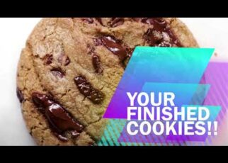 yt 242546 Learn how to make chocolate chip cookies in 2 min 322x230 - Learn how to make chocolate chip cookies in 2 min