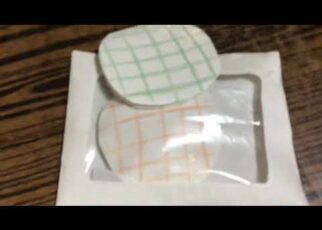 yt 242662 How to make a cook bread squishy 322x230 - How to make a cook bread squishy