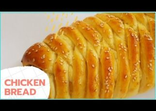 yt 242674 Chicken Bread Recipe How to Make it Chicken Bread Bakery Style Chicken Bread without oven 322x230 - Chicken Bread Recipe | How to Make it Chicken Bread | Bakery Style Chicken Bread without oven