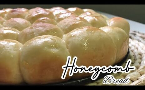 yt 243645 Honeycomb bread recipe easy recipe by fari knows to cook 464x290 - Honeycomb bread recipe | easy recipe | by fari knows to cook