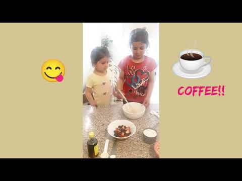 yt 243763 Quick easy Pancakes recipe kids baking kids fun activities - Quick & easy Pancakes recipe| kids baking| kids fun activities