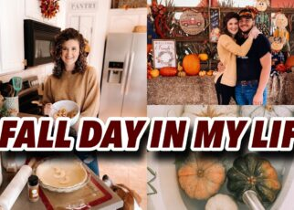 yt 243817 FALL DAY IN MY LIFE BAKING APPLE PIE CARVING PUMPKINS AND MORE 322x230 - FALL DAY IN MY LIFE | BAKING APPLE PIE, CARVING PUMPKINS AND MORE!!!!!